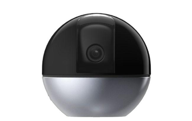 Ezviz 360 indoor grey camera compatible with Nearsens