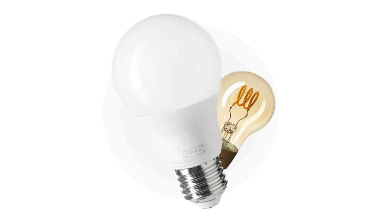 Connected bulbs