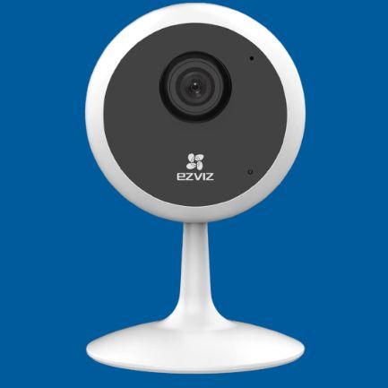 Ezviz C1C PIR indoor camera compatible with Nearsens