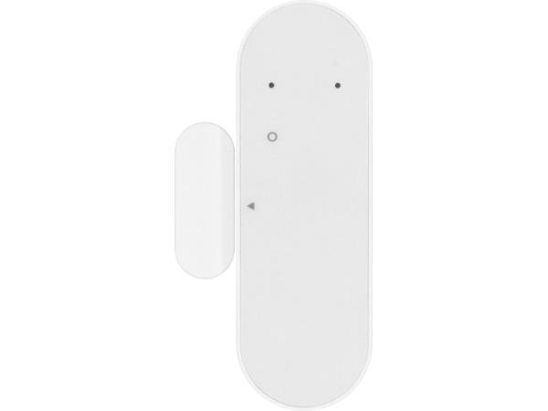 White window door opening detector Nearsens