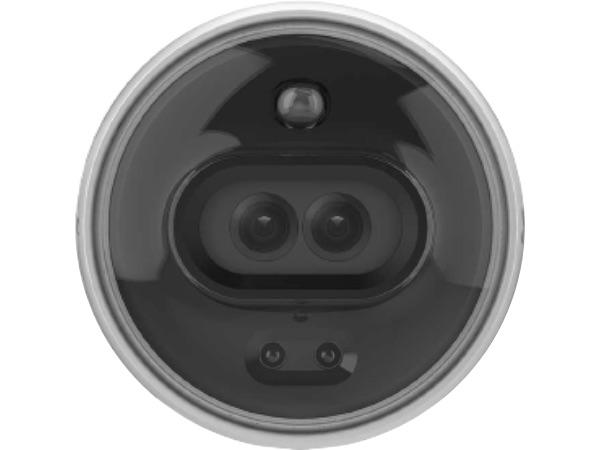 Ezviz C3X AI outdoor camera compatible with Nearsens