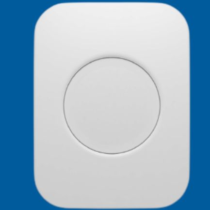 Nearsens Panic button white
